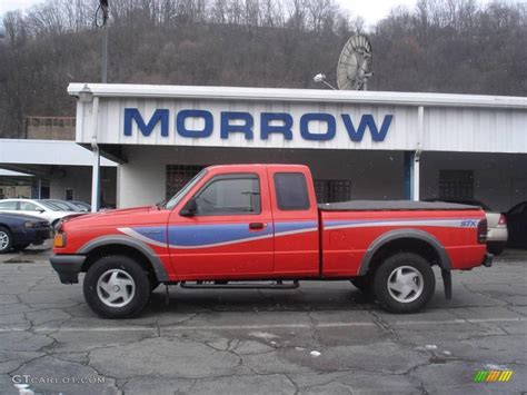 1993 Ford Ranger by 1993 Ford Ranger Paint Colors