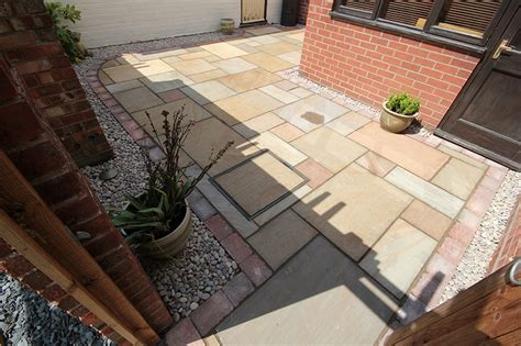 garden patio designs uk attractive garden patio designs to inspire you for the summer