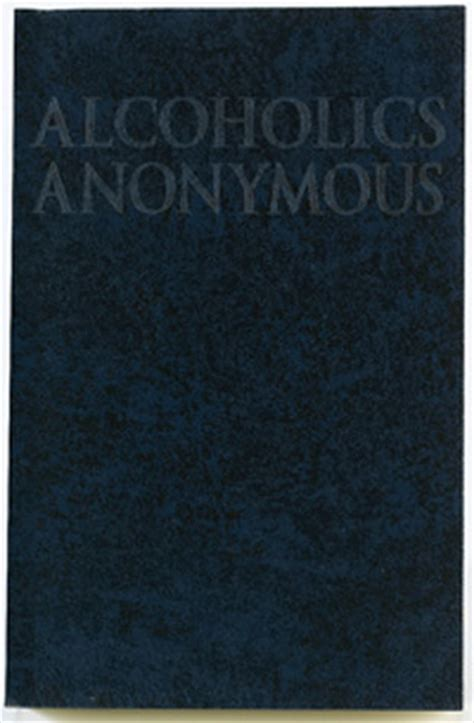 Alcoholics Anonymous Big Book By Alcoholics Anonymous