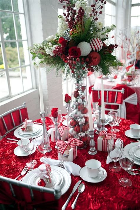 decorating ideas for table 40 table decoration ideas