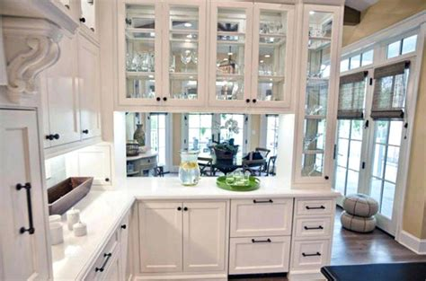how to set kitchen cabinets improvement how to how to install glass front kitchen