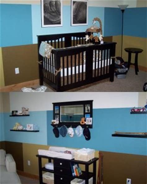 blue and brown nursery decorating ideas 17 best images about baby boy room decoration on