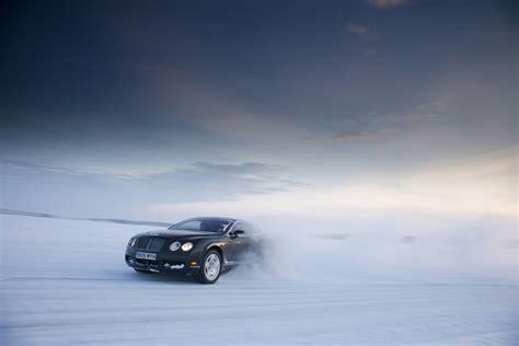 Car Wallpaper Winter by Wallpaper Bentley Continental Gt Bentley Continental