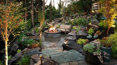 all about landscaping photos hgtv