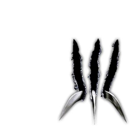 evolution design render garras do wolverine