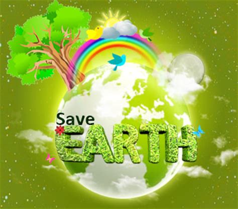 theme save earth world environment day 2014 article glbrain