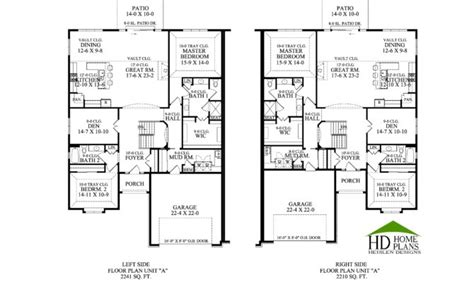 walkout floor plans stunning ranch style floor plans with walkout basement