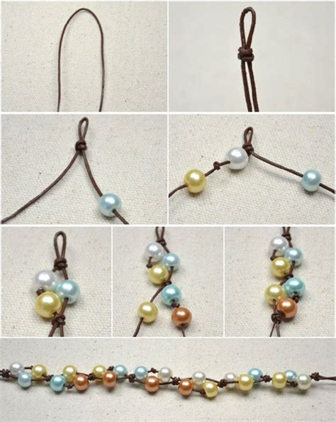 jewelry crafts for 10 creative jewelry crafts and ideas
