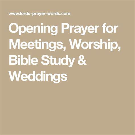 tagalog opening prayer for 25 best opening prayer trending ideas on