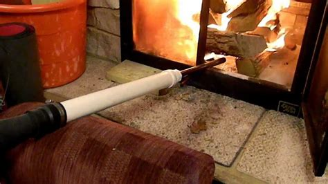 Home Depot Electric Fireplaces by Start Your Fireplace Or Wood Stove With A Inexpensive