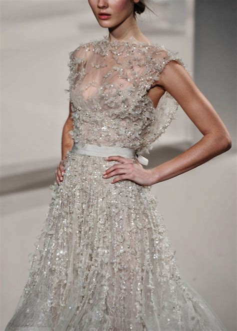 haute couture beading couture fashion jorika lace image 212476 on