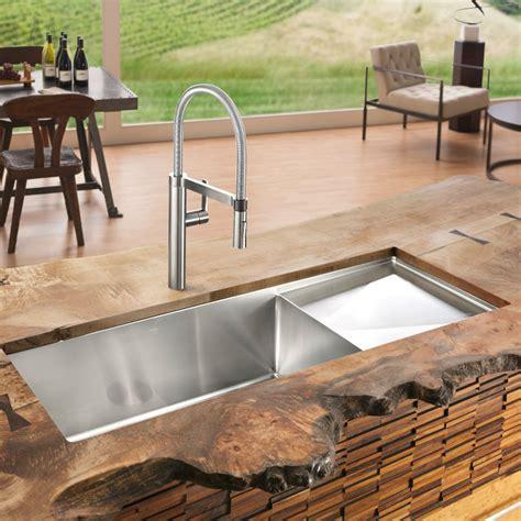kitchen sink trends 2017 sink designs that overflow with