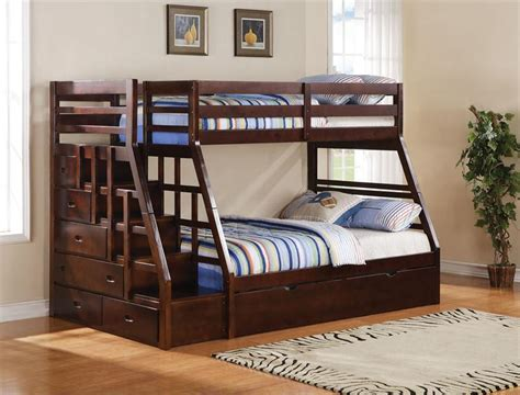 bunk bed with stairs and desk bunk beds with stairs and storage