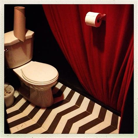 New Ideas For Home Decoration the black lodge a twin peaks themed bar in vancouver