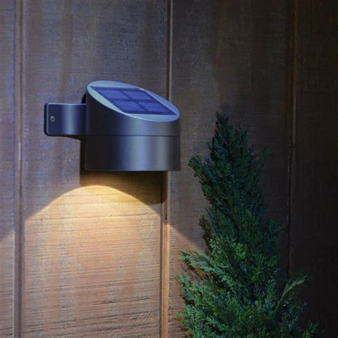 solar power outdoor light 10 things to consider before installing wall solar lights