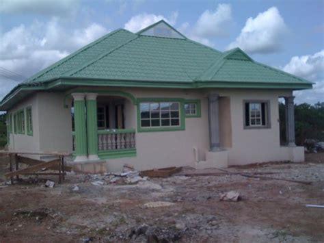 three bedroom bungalow design modern 3bed room plans in nigeria studio design