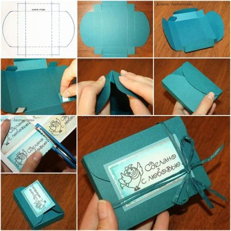 how to make jewelry gift boxes how to make a beautiful gift box