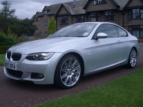 335i 2007 Bmw by Bmw 3 Series 335i 2007 Auto Images And Specification