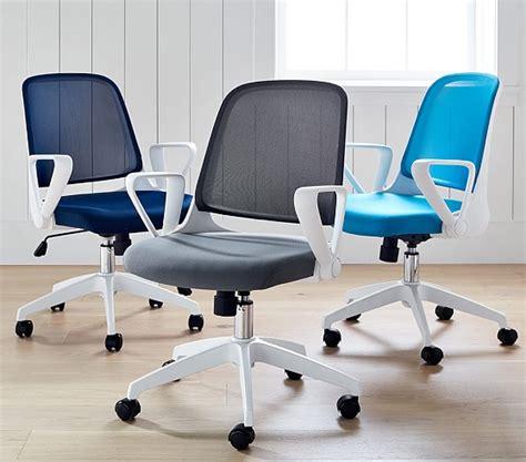 ergonomic desk chair for ergonomic desk chair pottery barn