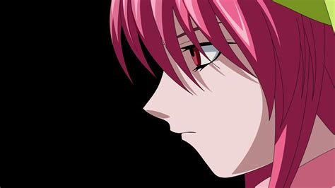 Elfen Lied Anime Photo 15329340 Fanpop