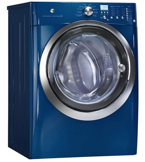 Review of Electrolux 4.2 cu. ft. Front Load Steam Washer