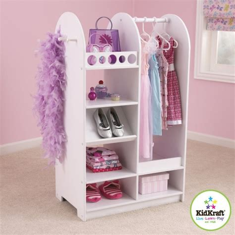 kid craft dress up storage dress up clothes storage organization ideas
