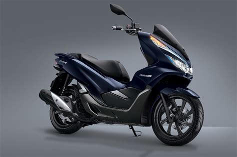 Pcx 2018 Hybrid Price by Honda And Yamaha To Introduce Hybrid Scooters In Thailand