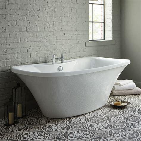 freestanding bath shower free standing bath bathstore