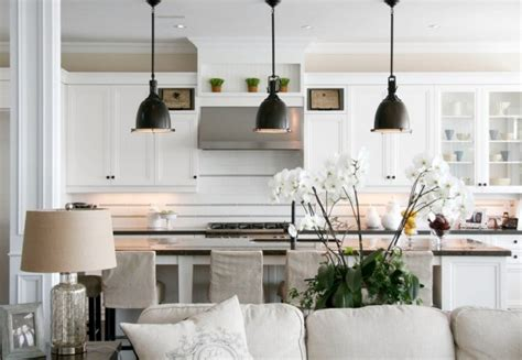 pendant lighting in kitchen 1000 images about kitchen ideas on