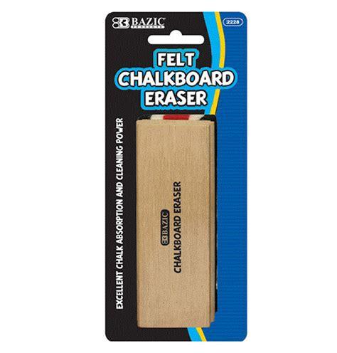 chalk paint eraser chalkboard eraser 002 2228 backpack gear inc
