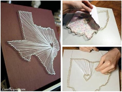 diy craft projects 25 creative diy wall projects 50 that you