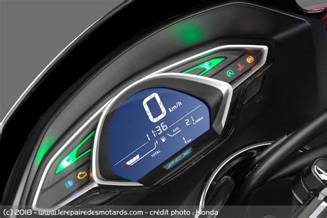 Nouveau Pcx 2018 by Honda Pcx 125 2018