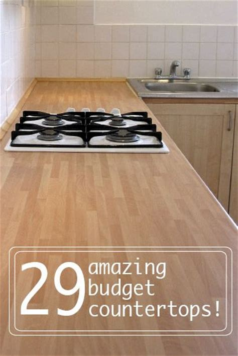 affordable kitchen countertop ideas affordable kitchen countertop ideas 56 images cheap