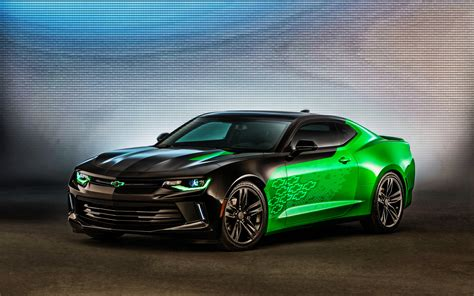 Wallpaper Car Chevrolet by 2016 Chevy Camaro Wallpaper Hd Car Wallpapers Id 5930