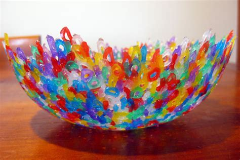 Melted Bead Bowl Crafts For Kids Pbs Parents