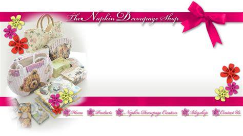 napkin decoupage shop napkin decoupage shop