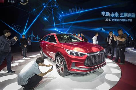 china auto show shanghai motor show 2017 preview a z of all the new cars