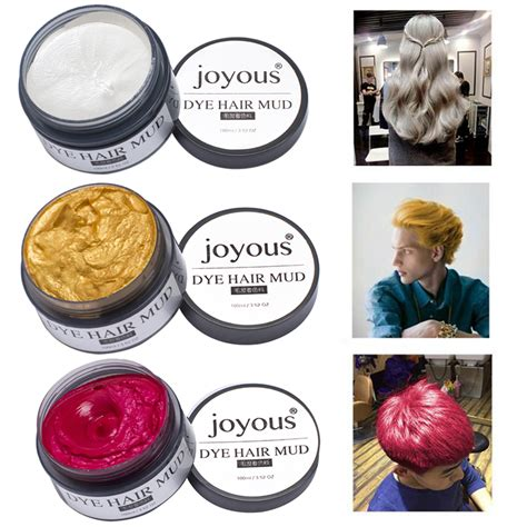 chalk paint your hair 1pc fashion hair color hair chalk set makeup temporary