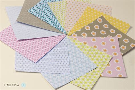 origami paper pack 1000 images about printable origami paper on