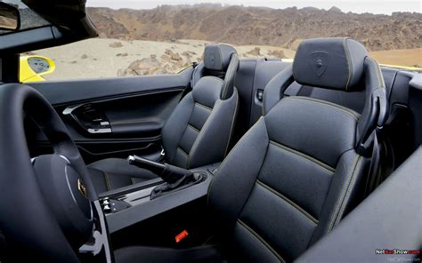Car Wallpaper Hd 1920x1200 by Cars Car Interiors Leather Seats 1920x1200 Wallpaper High