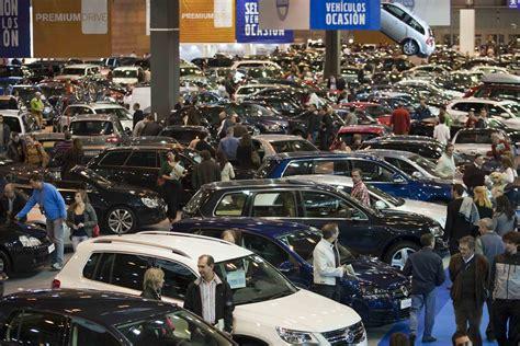 salon del vehiculo de ocasion siete consejos para evitar novatadas en la compra de un