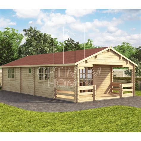 2 bedroom log cabin log cabins make beautiful and practical homes optimum homes ireland