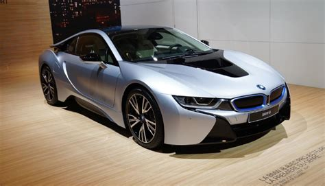 Bmw I3 Availability by Bmw Wants To Increase I3 And I8 Availability In The Us