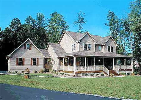 traditional farmhouse plans plan w4122db country corner lot photo gallery