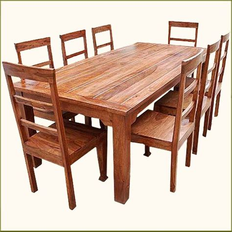 solid wood dining room sets dining table sets solid wood dining room ideas