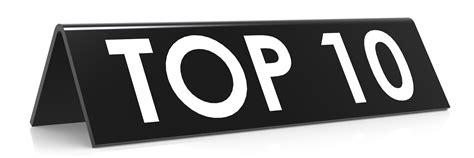 top ten top ten things to amite church