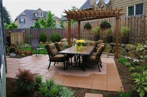 patio furniture ideas for small patios patio ideas for small yard images landscaping
