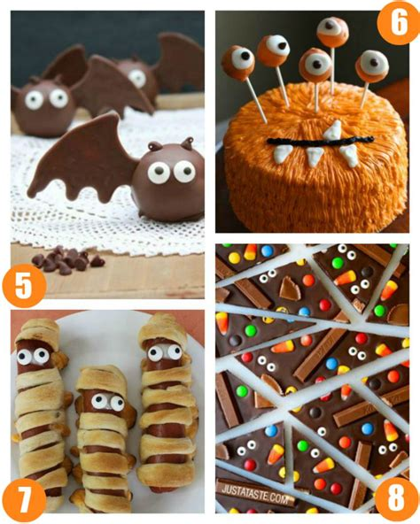 food craft for 31 days of kid s food crafts