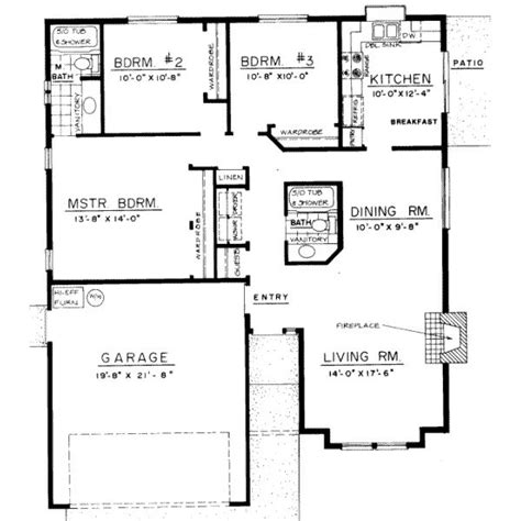 house design floor plan philippines 3 bedroom bungalow floor plans 3 bedroom bungalow design
