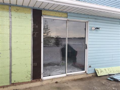 Sliding Patio Storm Door by Entry Door Amp Patio Door Replacement Hicksville Ohio